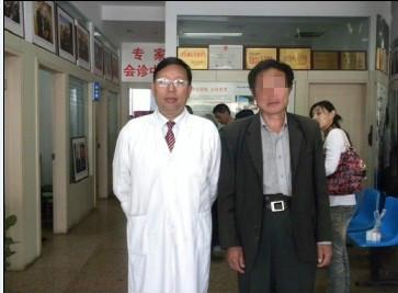 一位舌癌患者从北京到郑州的治疗之旅